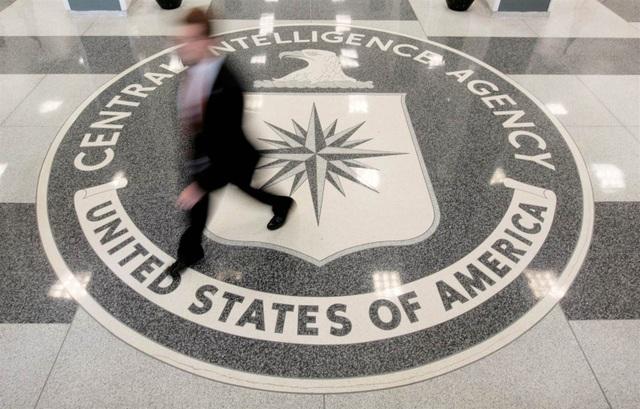 Trụ sở CIA tại Mỹ (Ảnh: Reuters)