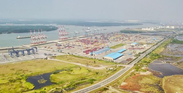 Phó Thủ tướng chỉ đạo tỉnh Bà Rịa – Vũng Tàu báo cáo quá trình giải quyết dự án Cảng tổng hợp và Container Cái Mép Hạ trước ngày 30/12/2017. Thế nhưng, đến thời điểm này là tháng 1/2018 vẫn chưa có kết luận cuối cùng của các cơ quan chức năng địa phương