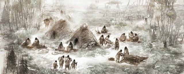 ADN của một đứa trẻ từ 11.000 năm trước cho biết thông tin mới - 1