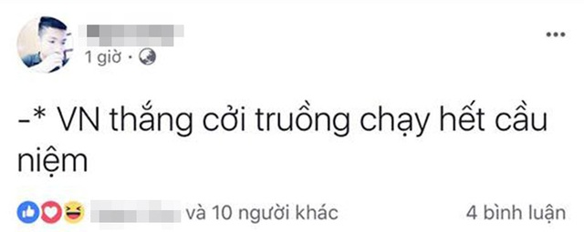 Những trò lố bạn trẻ đừng nhân danh U23 Việt Nam để thực hiện - 6