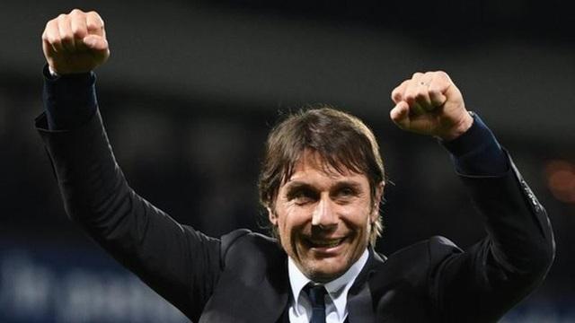 Conte đang úp mở về khả năng rời xa Chelsea