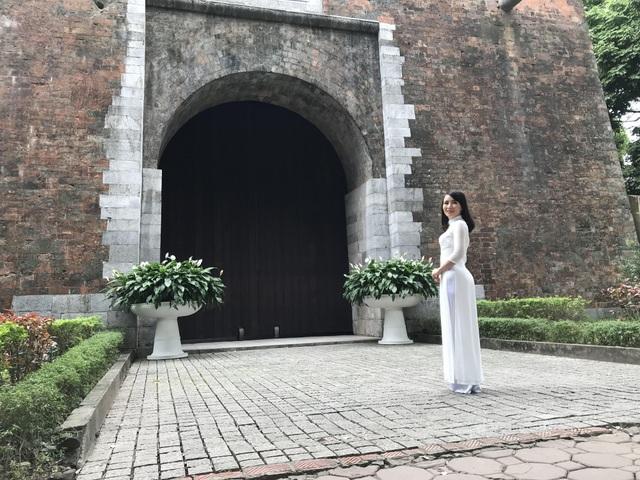 Di tích Bắc môn nay trở thành điểm tham quan không thể bỏ qua khi du khách ghé thăm Hà Nội.