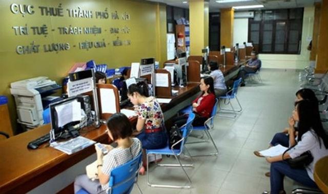 Cục Thuế Hà Nội vẫn dự tính cưỡng chế, thu thuế của Công ty Van Laack Asia dù Công ty này phản ứng, Ảnh minh họa