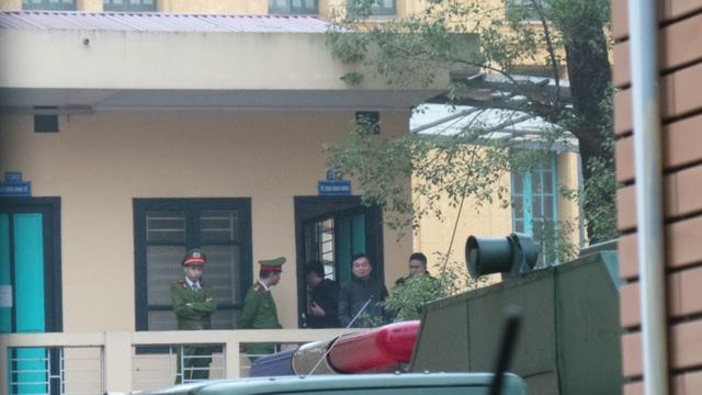 Xét xử ông Đinh La Thăng, Trịnh Xuân Thanh và đồng phạm - 13