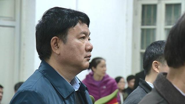 Xét xử ông Đinh La Thăng, Trịnh Xuân Thanh và đồng phạm - 5