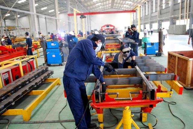 Mức thưởng Tết trên địa bàn Quảng Nam năm 2018 tăng hơn so với 2017