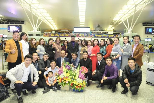 """NTK Đỗ Trịnh Hoài Nam mang """"hồn dân tộc"""" tới Tuần lễ thời trang Paris - 2"""