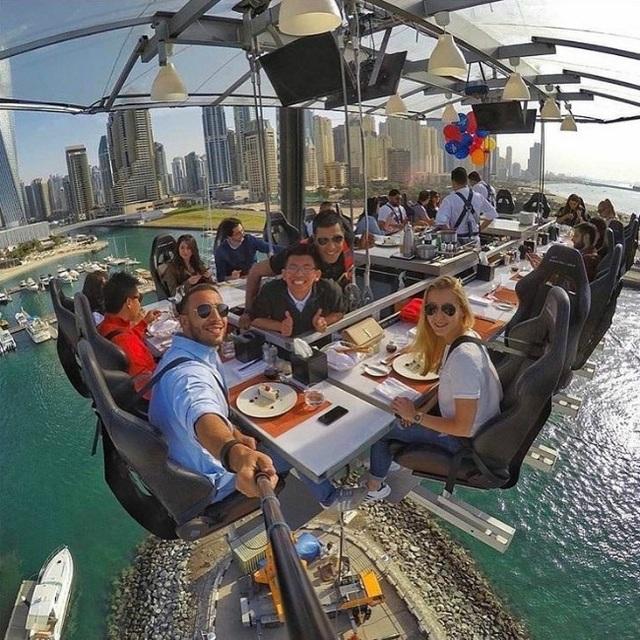 Những điều du khách thường nhầm tưởng về Dubai - 2