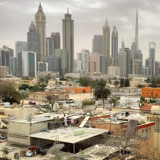 Những điều du khách thường nhầm tưởng về Dubai - 5