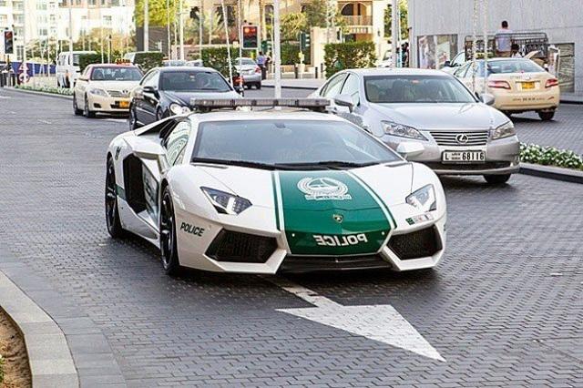 Những điều du khách thường nhầm tưởng về Dubai - 4