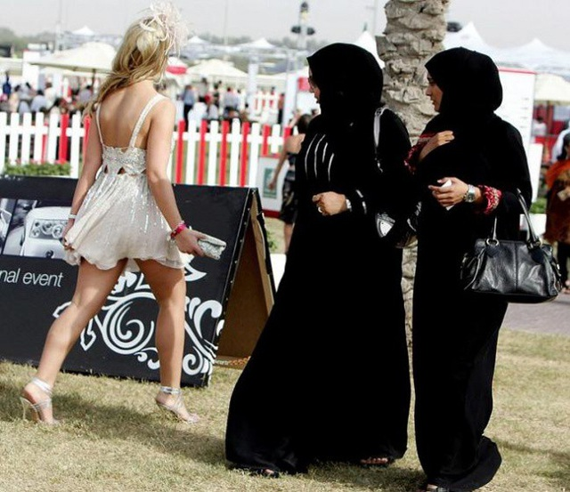 Những điều du khách thường nhầm tưởng về Dubai - 6
