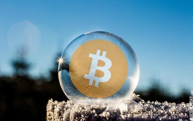 Bong bóng Bitcoin vẫn chưa vỡ?