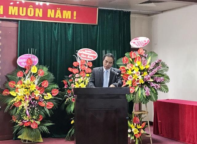 Ông Vũ Tấn Cương - Giám đốc Trung tâm giao dịch CNTT&TT kiêm Trưởng ban quản lý Vườn ươm