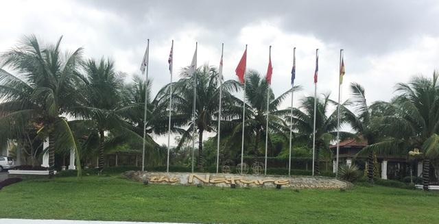 Tập đoàn khách sạn Mikazuki từ Nhật Bản dự kiến sẽ đầu tư hơn 100 triệu USD tại khu du lịch Xuân Thiều trên tuyến đường biển Nguyễn Tất Thành