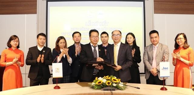HSC chính thức trở thành Đơn vị tư vấn đại chúng và Niêm yết cổ phiếu cho Hải Phát Invest