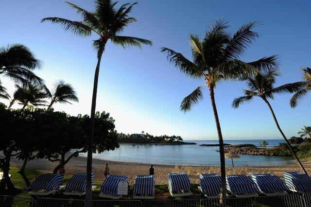 Người dân Hawaii có phen hốt hoảng vì báo động giả tấn công tên lửa hôm 13/1. (Ảnh: Getty)