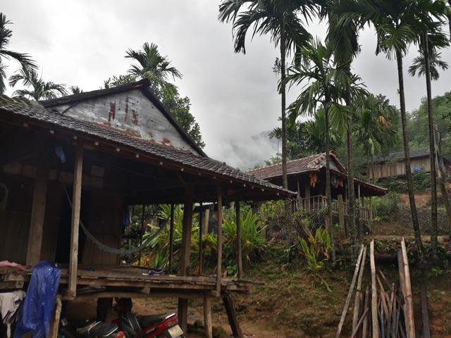 Người dân thôn Gò Tranh mong muốn có nguồn điện ổn định để phục vụ đời sống sinh hoạt và sản xuất