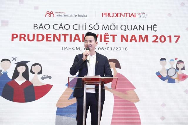 Việt Nam xếp hạng nhì châu Á về mức độ hài lòng về các mối quan hệ 2017 - 1