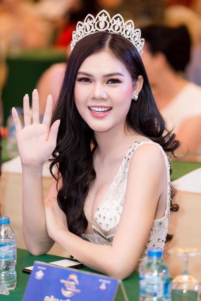 Diễn viên Lê Ngọc Trinh