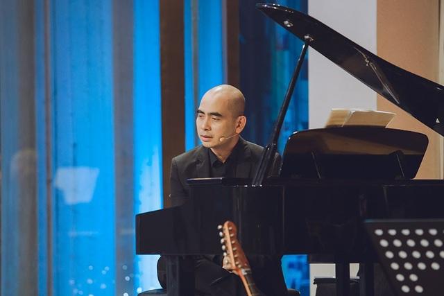 Nhạc sĩ Đức Trí trải lòng về việc mất mất gần 20 năm để thoát khỏi mác tự tôn nhạc sĩ số 1.
