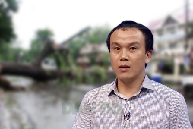 Tiến sĩ Hoàng Phúc Lâm: Tháng 1 và 2/2018 ở miền Bắc là thời điểm rét nhất.
