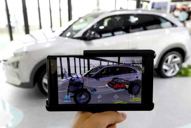 Hyundai cân nhắc mở nhà máy tại Việt Nam - 1