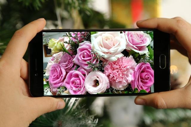 Trí tuệ nhân tạo được đưa vào smartphone để hiểu người dùng hơn.