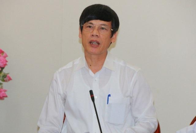 Ông Nguyễn Đình Xứng - Chủ tịch UBND tỉnh Thanh Hóa nghiêm cấm mang hoa, tiền, quà đến chúc Tết cấp trên...