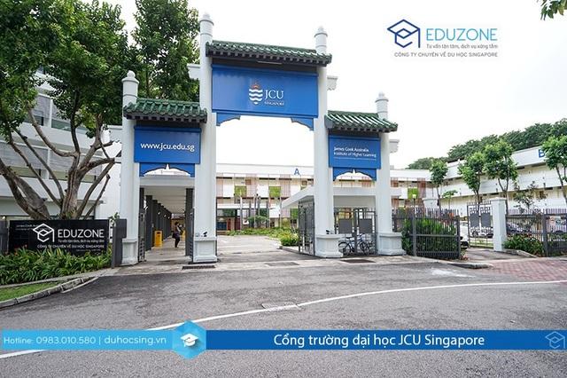 """Hội thảo """"Du học Singapore và chuyển tiếp Úc không mất thêm học phí"""" - 2"""