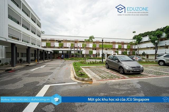 """Hội thảo """"Du học Singapore và chuyển tiếp Úc không mất thêm học phí"""" - 3"""