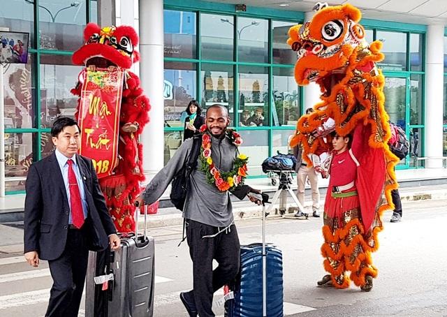 Năm mới Mậu Tuất 2018 tại châu Á nói chung cũng như Việt Nam nói riêng đang hy vọng vào nhiều khởi sắc của ngành du lịch