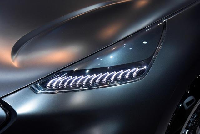 Kia Niro EV Concept - Vẻ đẹp của phong cách tối giản - 11