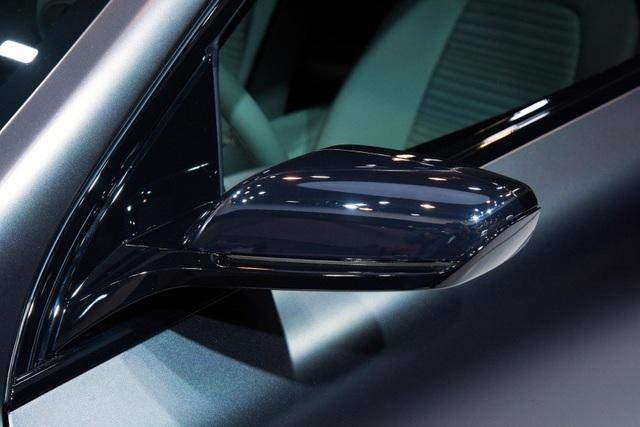 Kia Niro EV Concept - Vẻ đẹp của phong cách tối giản - 13