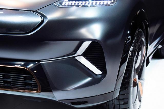 Kia Niro EV Concept - Vẻ đẹp của phong cách tối giản - 12