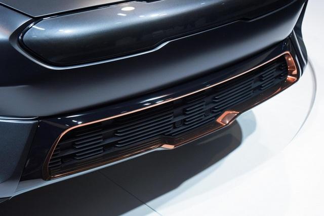 Kia Niro EV Concept - Vẻ đẹp của phong cách tối giản - 16