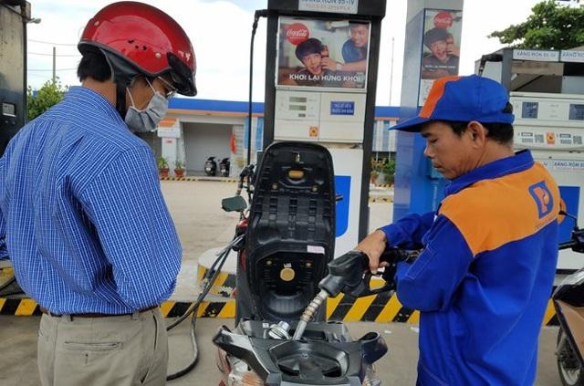 Kinh doanh xăng dầu được tháo bỏ khỏi nhiều hàng rào, điều kiện gia nhập thị trường