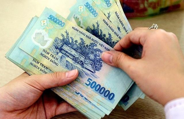 Mức thưởng Tết Nguyên đán ở Lâm Đồng cao nhất là 70 triệu đồng/người (Ảnh minh họa)