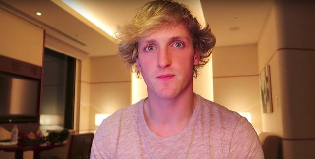 Logan Paul đăng tải video gửi lời xin lỗi vì hành động gây phẫn nộ của mình