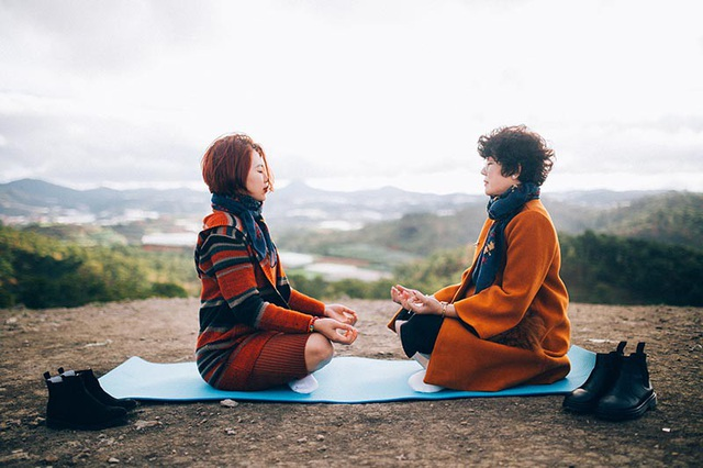 Đến nay mẹ cô đã 50 tuổi, còn Thanh Trúc cũng gần 30, cô mong ước sẽ đưa mẹ đi du lịch nhiều nơi để tận hưởng cuộc sống.