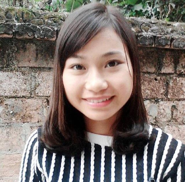 Thu Hương (sinh năm 1994) khá lạc quan khi nói về năm tuổi