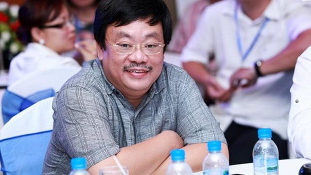 Ông Nguyễn Đăng Quang, Chủ tịch HĐQT Masan Group.