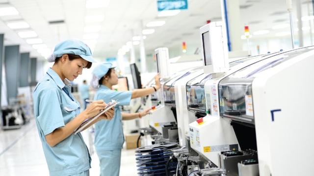 Chỉ riêng lợi nhuận từ lĩnh vực nghiên cứu sản xuất của Tập đoàn Viettel đã đạt 5.000 tỷ đồng
