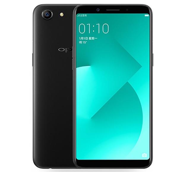 Loạt smartphone vừa bán tại Việt Nam trong tháng 1/2018 - 2