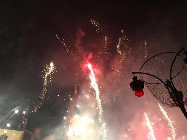 Náo nức không khí đón năm mới của du học sinh Việt trên thế giới - 15