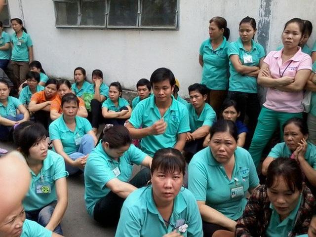 Đà Nẵng: Gần 1.600 doanh nghiệp nợ BHXH trên 160 tỉ đồng - 1