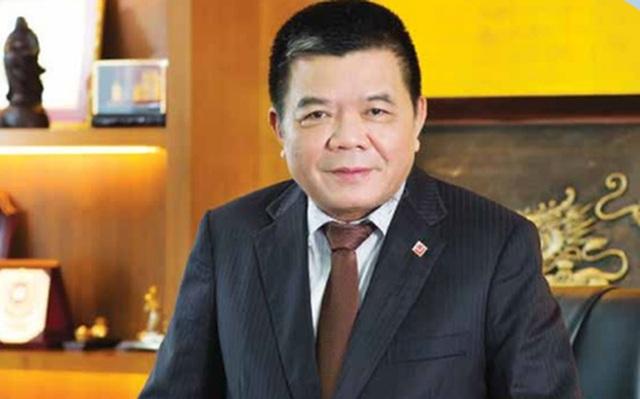 Ông Trần Bắc Hà được luật sư cho là đã không còn ở trong nước