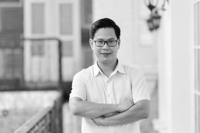 TS Tâm lý Trần Thành Nam