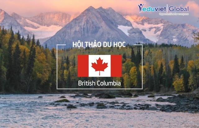 Du học British Columbia (Canada): Lộ trình tiết kiệm, thuận lợi định cư - 1