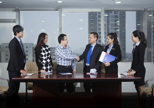 BIDV liên tục đồng hành, tích cực hỗ trợ doanh nghiệp SME