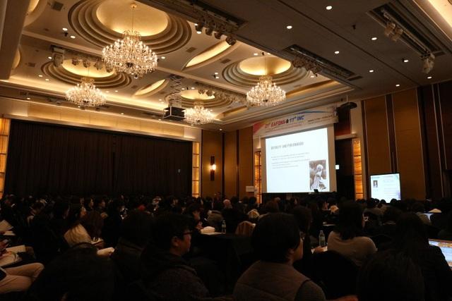 EAFONS là Diễn đàn Nghiên cứu Điều dưỡng khu vực Đông Nam Á.